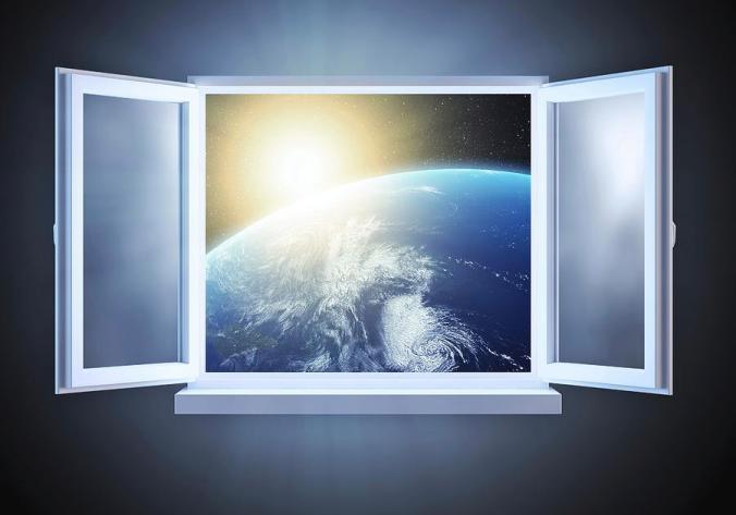 1-window-on-the-world-andrzej-wojcickiscience-photo-library